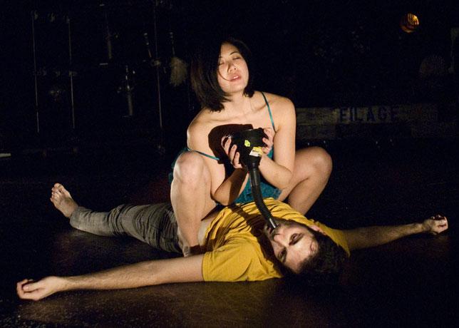 Junkyard / Paradis - Angie Cheng et Nicolas Patry